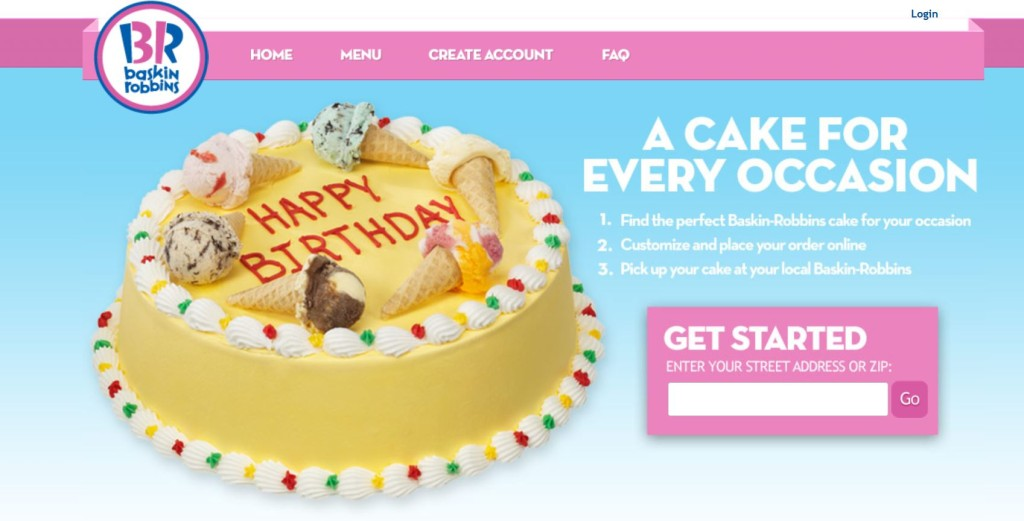Kroger Design Your Own Cake Kustura for