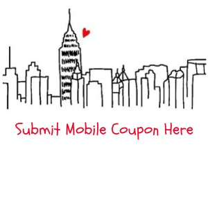 DFWMommy mobile coupon