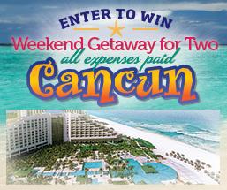 Cancun - 2