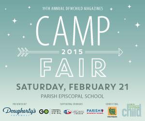 camp fair