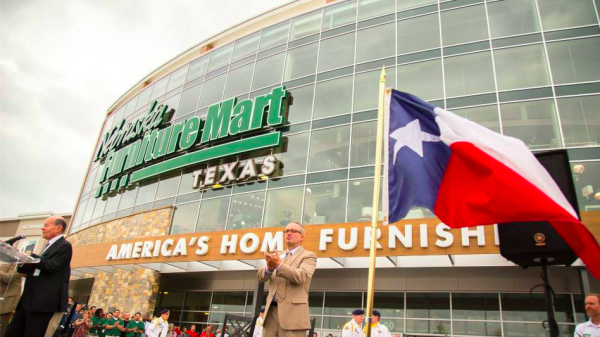 Nebraska Furniture Mart Officially Open 10 Off Not Just Furniture My Dallas Mommy