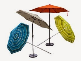 Astella Patio And Beach Umbrellas Your Choice From 17