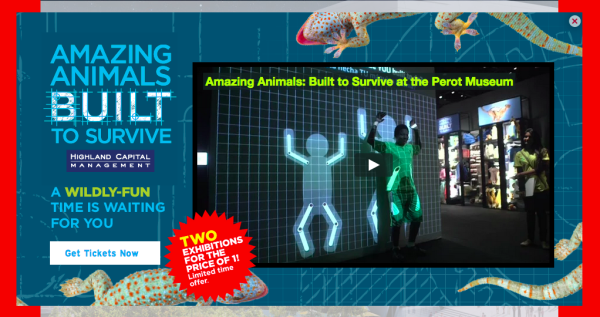 Fort worth museum of science and history discount coupons