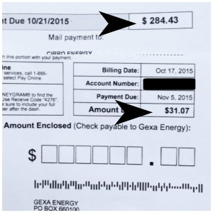 Great New Way To Save On Your Electric Bill!