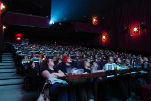 Ways to save at the movies