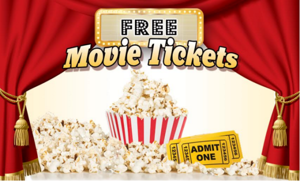 Amc movie tickets coupons 2018