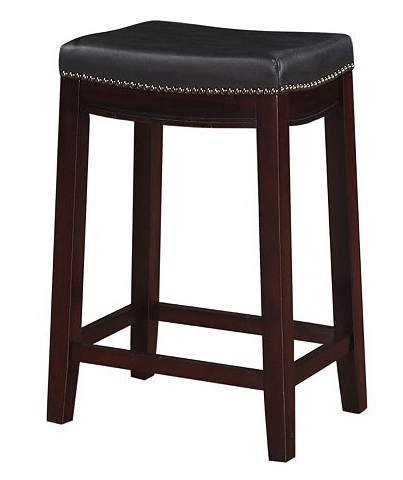 Linon Allure Counter Stools Only 44 Shipped My Dallas Mommy