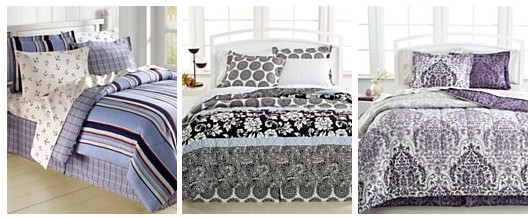 macy s one day sale 8 piece bedding sets for shipped my dallas mommy. Black Bedroom Furniture Sets. Home Design Ideas