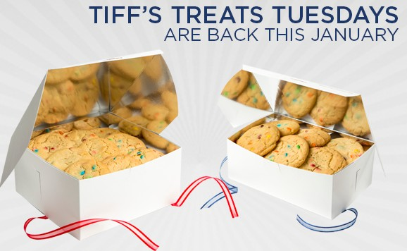 Tiff's Treats Tuesday~ 50% Off When You Order Through Your ...