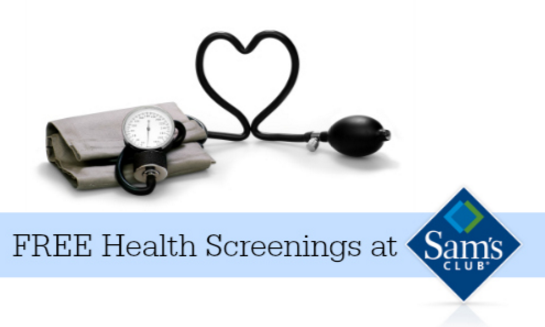 FREE higi Health Screening Tec...