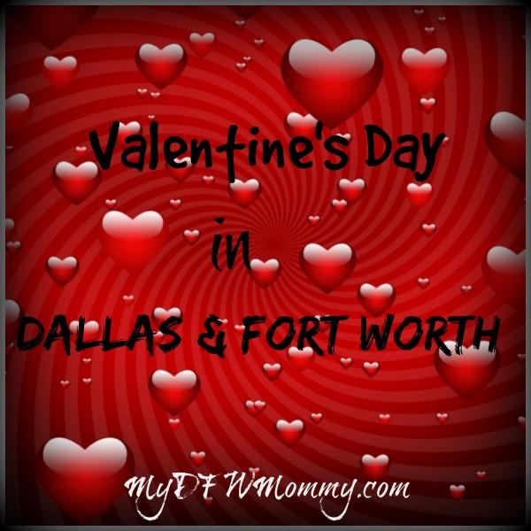 valentines day restaurant deals my dallas mommy - Valentine Deals