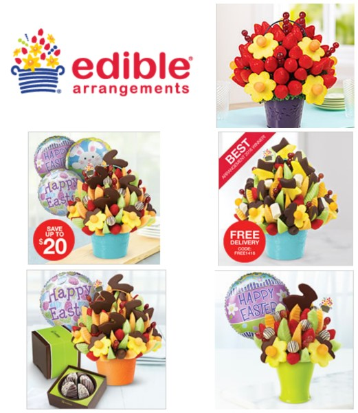Edible Arrangements 10 Off 49 Coupon Code Great For