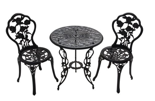 Walmart 3pc Bistro Set Only 88 Shipped My Dallas Mommy