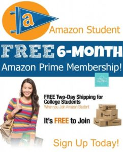 Amazon prime student contact number