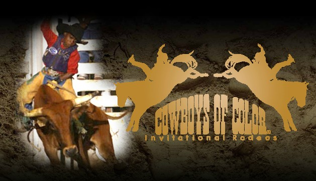 Discounted Tickets To Cowboys Of Color Rodeo On October