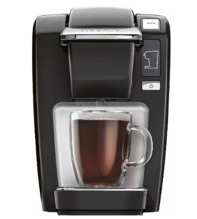 Best Buy: Keurig K15 Single Serve Coffee Maker + $15 Gift ...