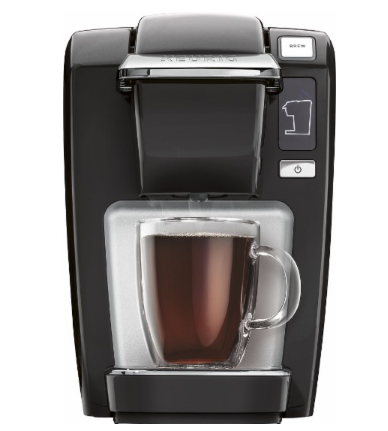 Best Buy: Keurig K15 Single Serve Coffee Maker + USD 15 Gift Card Only USD 59.99 (USD 119.99 Value) - My ...
