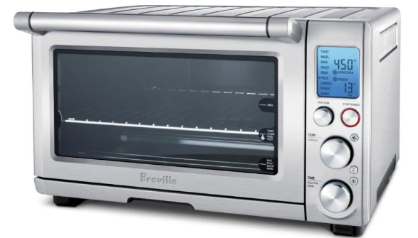Amazon Breville Smart Oven Convection Toaster Oven Only