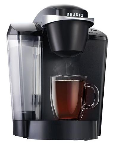 Mini Keurig Coffee Maker Black Friday : Keurig K55 Coffee Brewing System Only USD 76.99 + Kohl s Cash (Retail USD 139.99) - My Dallas Mommy