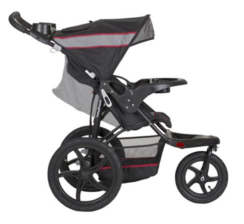 Walmart~ Baby Trend Expedition Jogger Stroller Only $74.88 ...