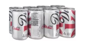 Buy Here Pay Here Ct >> Walgreens – Diet Coke Mini Cans and Bottles $1.88 Each - My Dallas Mommy