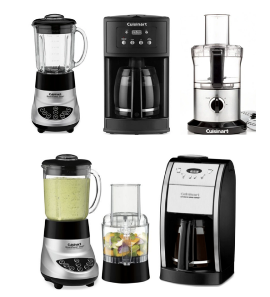 Macy S Cuisinart Small Kitchen Appliances Starting At Shipped Earn 10 In Macy S