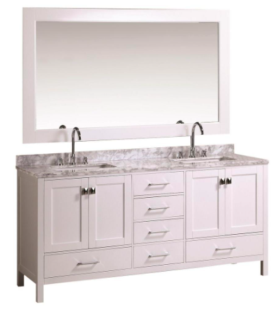 Home Depot Up To 40 Off Bathroom Vanities My Dallas Mommy