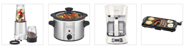 Jcpenney Small Kitchen Appliances Only 9 Shipped Regularly 40 After Mail In Rebate My
