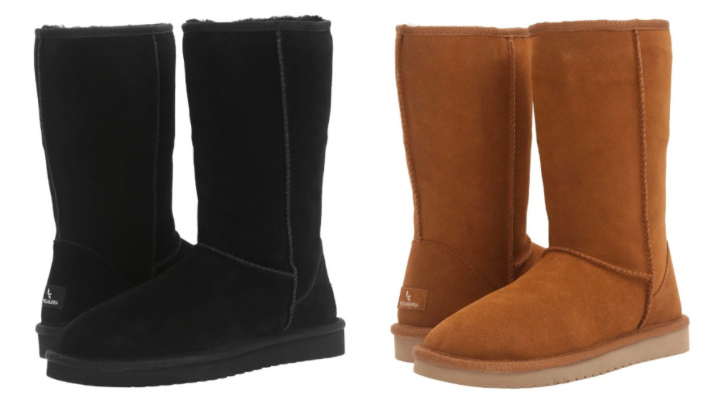 how to look after ugg boots