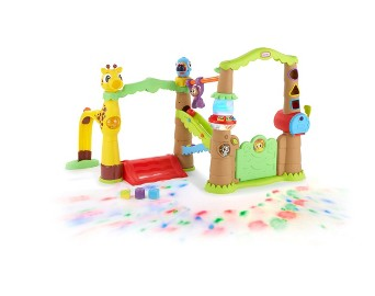 Target Little Tikes Light N Go Activity Garden Treehouse Only Regularly My