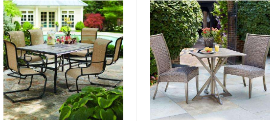 Hampton Bay Patio Furniture at Home Depot Up to 75% f My Dallas Mommy
