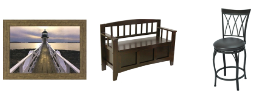 Lowe 39 s save up to 50 off clearance home decor my for Home decor 50 off