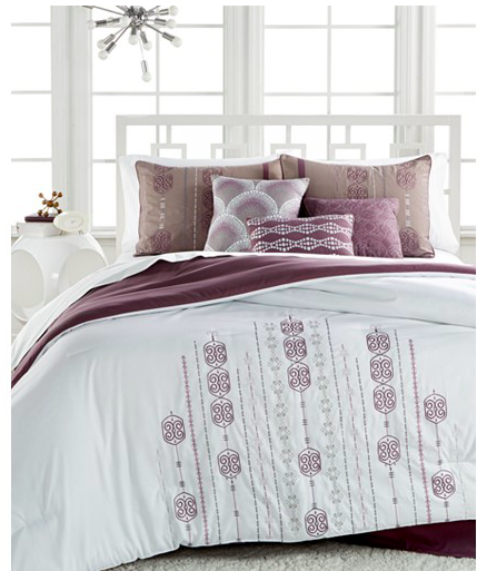 Macy S All 7 Piece Bedding Sets 59 99 All 8 Piece