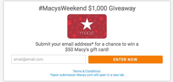 do people win amazon giveaways