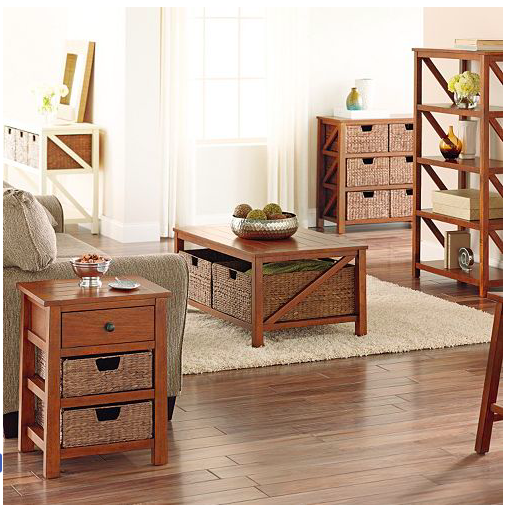 The Collection Furniture: Sonoma Goods For Life Cameron Collection