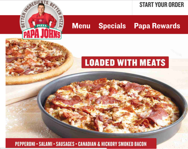 04 Dec, Papa Johns Promo Codes. 04 Dec, Find the latest Papa Johns promo codes right here. We have added the full list of the latest Papa Johns promo codes and coupon codes in the comments section below.