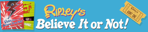 Coupon code for ripley's believe it or not dallas