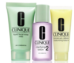 Nordstrom ~ 3-Piece Clinique Gift Set w/ ANY $10 Purchase - My Dallas Mommy