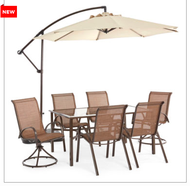 Up to 70 off extra 15 off jcpenney patio furniture for Outdoor furniture 70 off