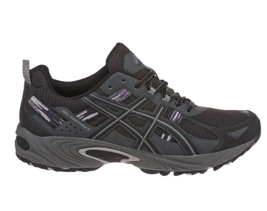 Academy~ ASICS Men's GEL-Venture 5 Trail Running Shoes