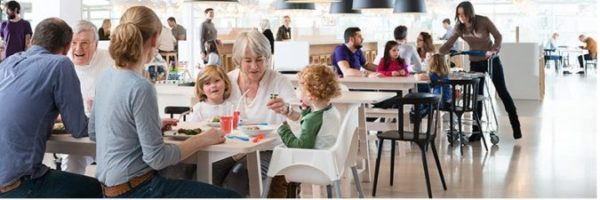 ikea family eats for free when you spend 100 in home furnishings my dallas mommy. Black Bedroom Furniture Sets. Home Design Ideas