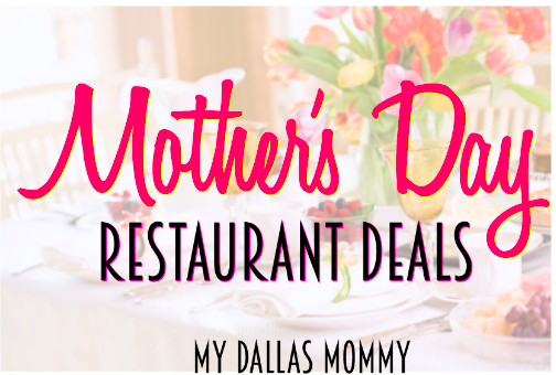 Hi Rose, Sorry to hear you feel that way! We know moms do a lot for us all, so we like to go all out on Mother's Day with a free meal for Mom plus other goodies that make the day extra special like homemade gifts and extra pampering.