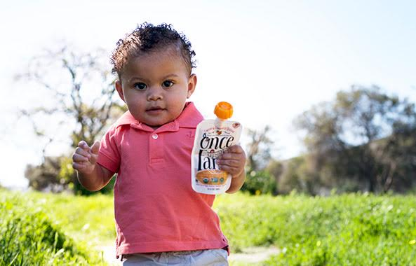 Enter To Win Free Once Upon A Farm Cold Pressed Amp Organic