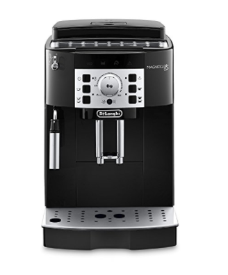 Delonghi Super Automatic Espresso Machine for USD 499 (Retail USD 899) ~ Today Only - My Dallas Mommy
