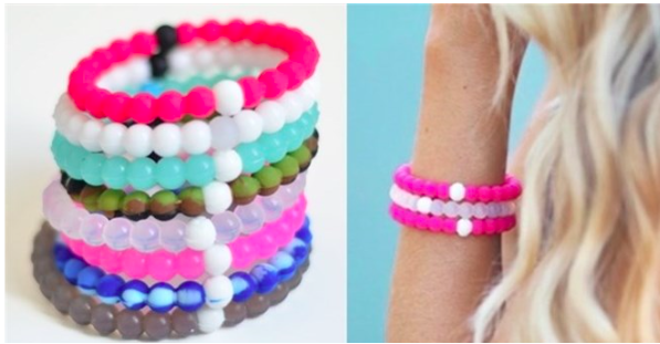 Coupons for mommy bracelets