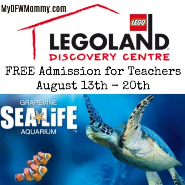 Teacher's discovery coupon code