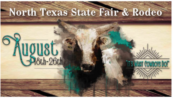2017 North Texas State Fair Starts This Friday In Denton