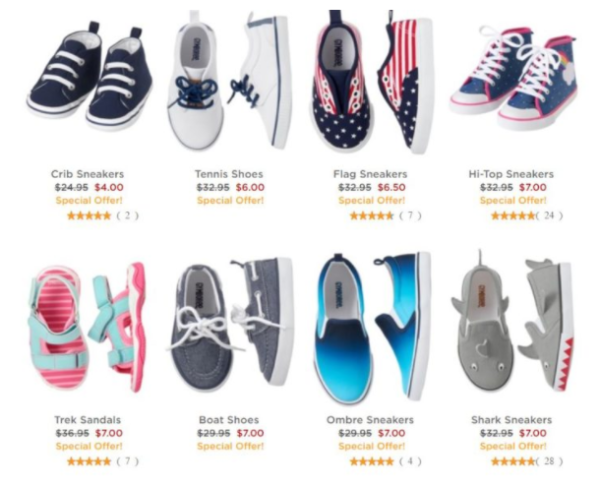 Town Shoes Coupon Code October
