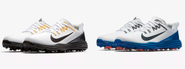 nike men u2019s lunar command 2 golf shoes just  60 shipped