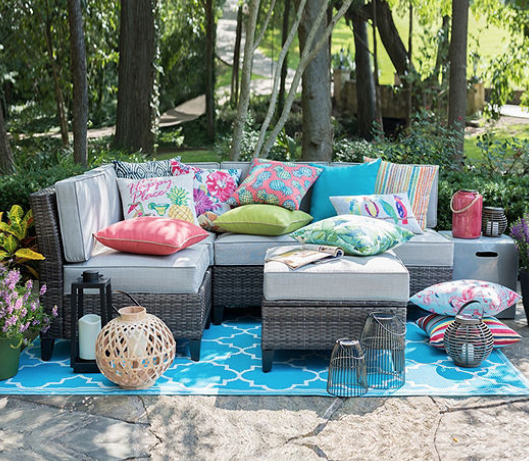 Jcpennys Furniture: JCPenney~ Up To 70% Off Patio Furniture Sets